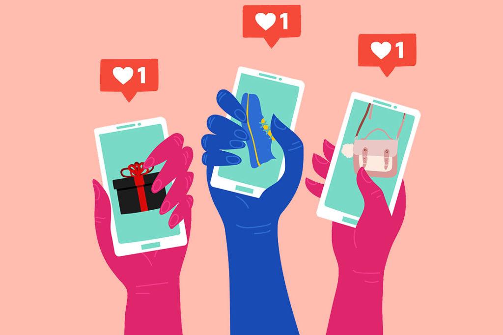 beneficios del influencer marketing