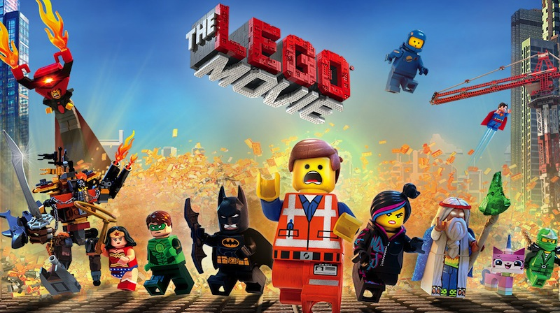 lego branded content