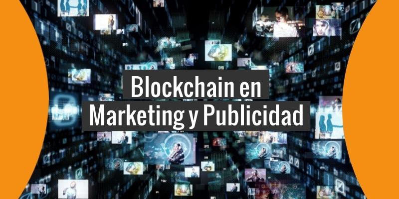 blockchain en marketing