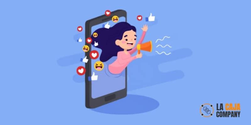 publicidad nativa en redes sociales